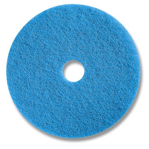 Glit Superpad blau 254 mm