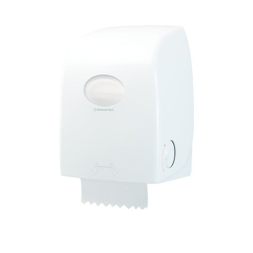 Kimberly-Clark 6959 Aquarius No-touch Rollenhandtuchspender