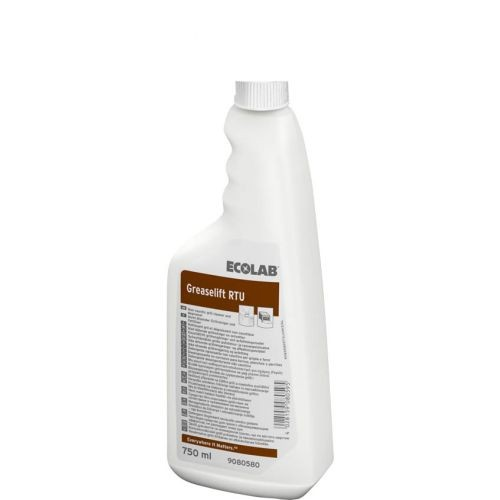 Ecolab Greaselift RTU 750 ml