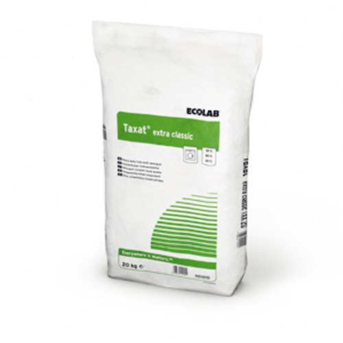 Ecolab Taxat extra classic 20 kg