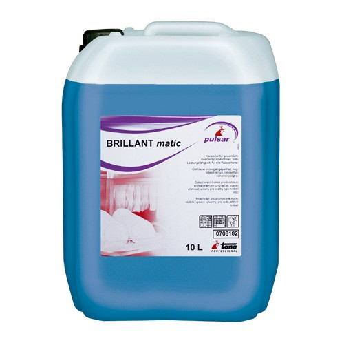 Tana Pulsar Brillant Matic 10 ltr.