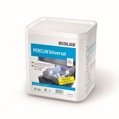 Ecolab Perclin Universal Reiniger 10 kg