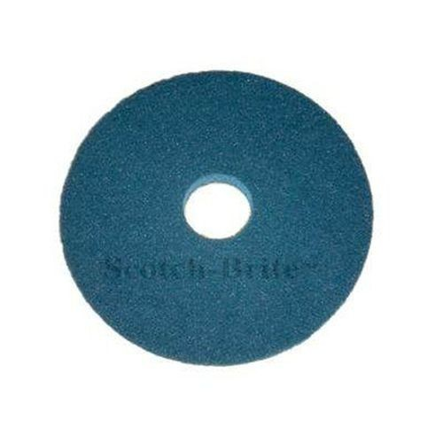 3M Scotch-Brite Superpad 505 mm, blau