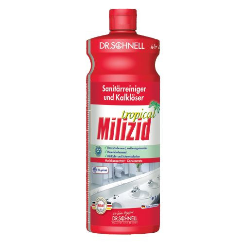 Dr. Schnell Milizid Tropical 1 ltr.