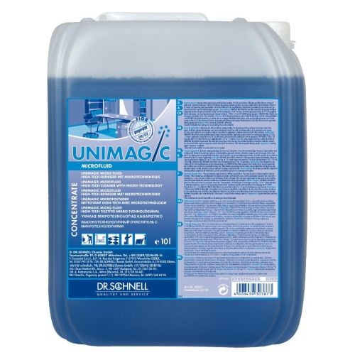 Dr. Schnell Unimagic 10 ltr.