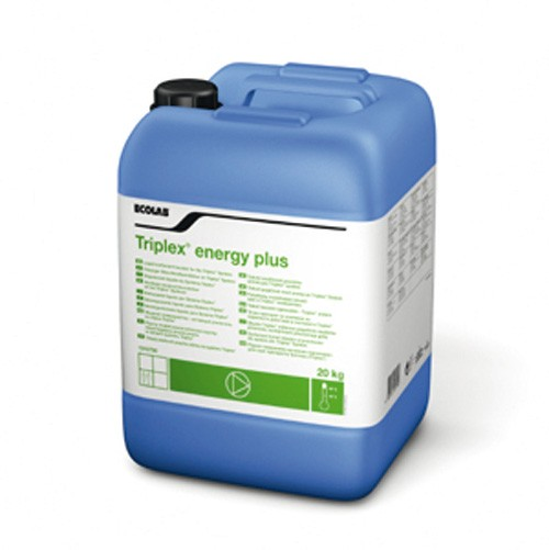 Ecolab Triplex energy plus 20 kg