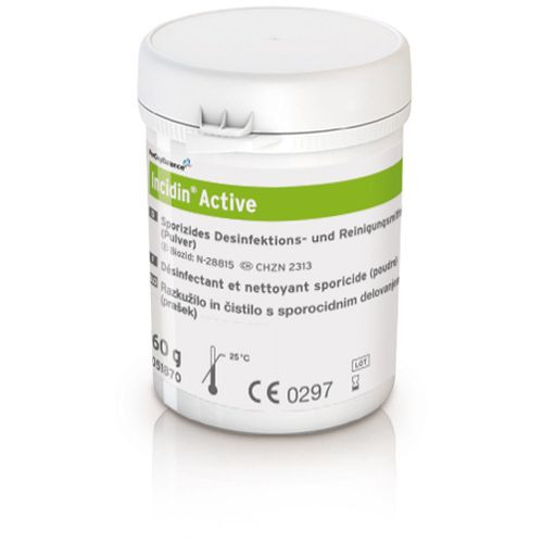 Ecolab Incidin Active 24 Do. á 160 gr.