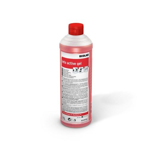 Ecolab Into Active Gel 1 ltr.