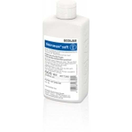 Ecolab Skinman soft 500 ml