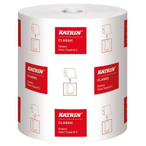 Katrin Classic System Handtuchrolle M2