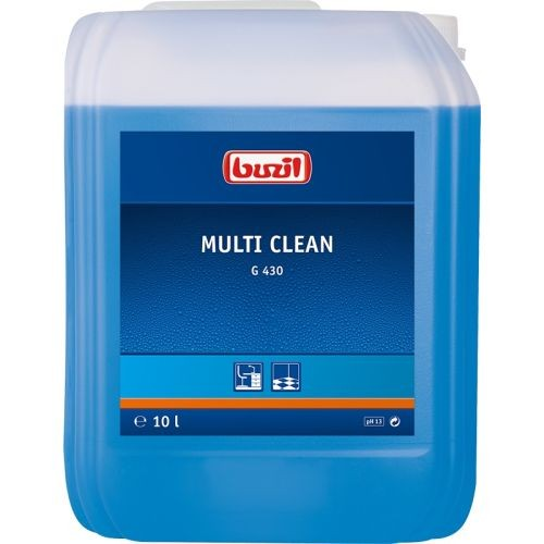 Buzil G 430 Multi Clean 10 ltr.