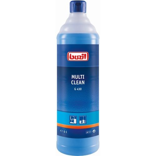 Buzil G 430 Multi Clean 1 ltr.