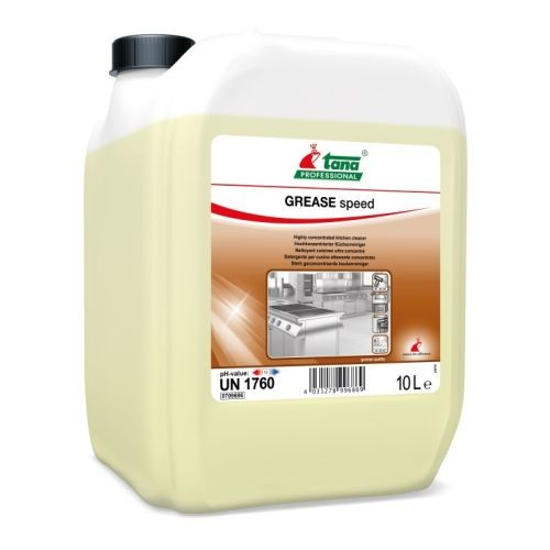 Tana Grease speed 10 ltr.
