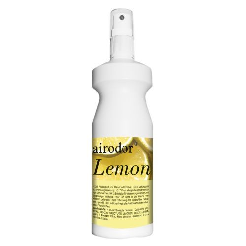 Pramol airodor Lemon 200 ml