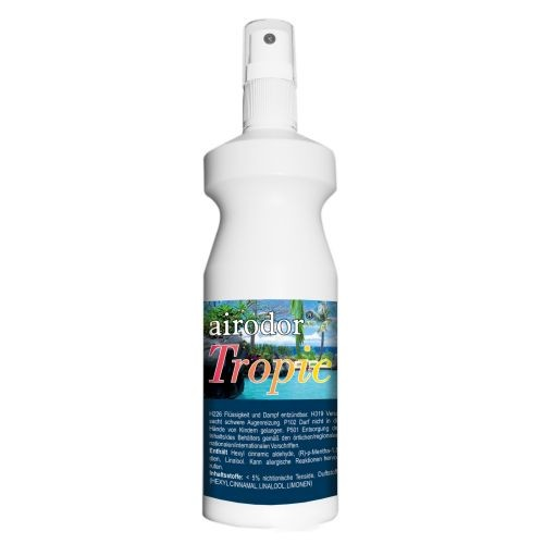 Pramol airodor Tropic 200 ml