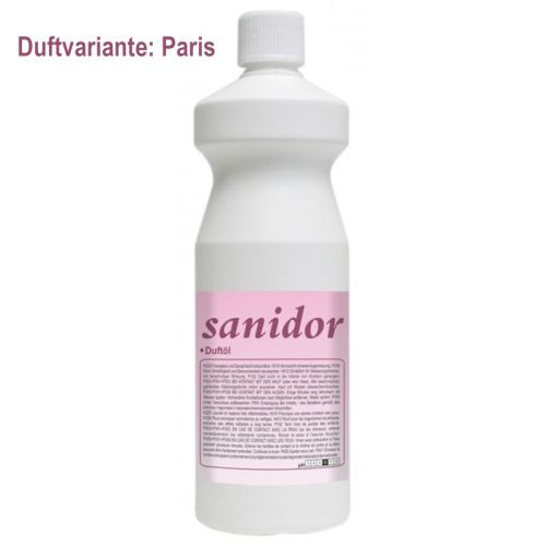 Pramol Sanidor PARIS 500 ml Duftöl