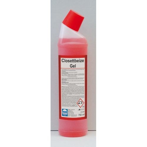 Pramol Closettbeize Gel 750 ml