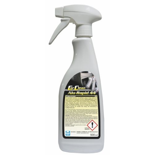 Pramol CarClean Alu-Rapid 44, 500 ml
