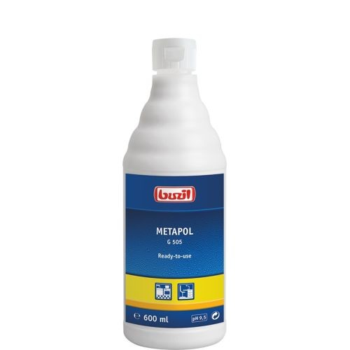 Buzil G 505 Metapol 600 ml