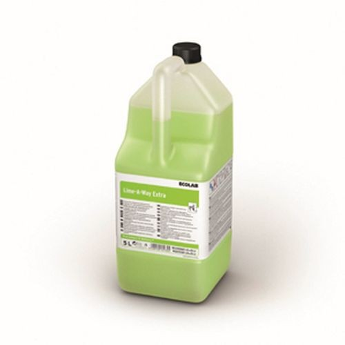 Ecolab Lime-A-Way Extra 2x5 ltr.