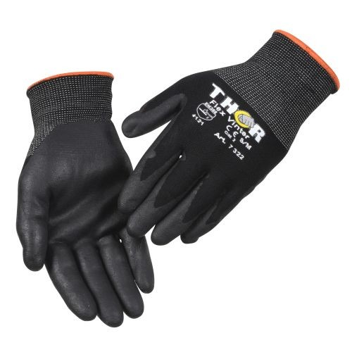 Thermo Handschuhe Thor Flex Winter Gr. M