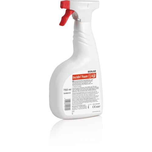 Ecolab Incidin foam 750 ml