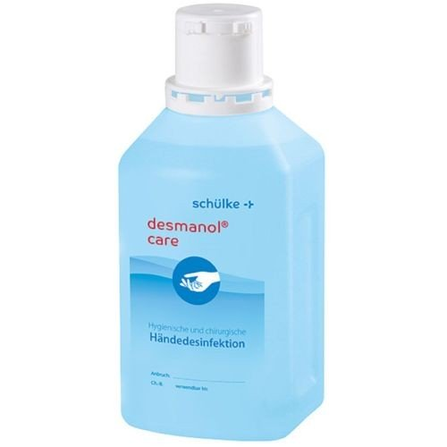 Schülke Desmanol care  500 ml