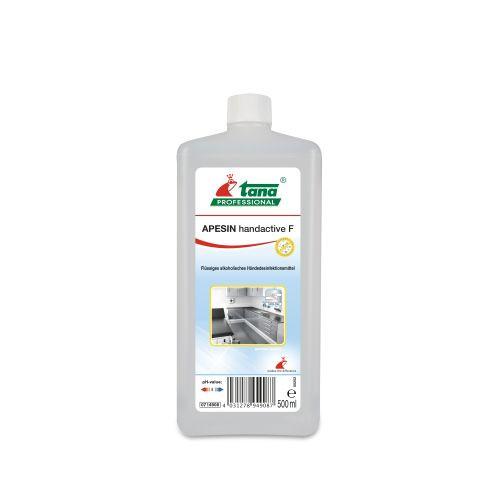 Bode Sterillium Classic Pure Handedesinfektion 500 Ml Flasche