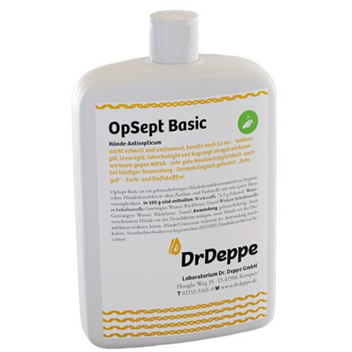 Dr. Deppe OpSept Basic 150 ml