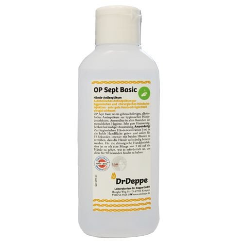 Dr. Deppe Op Sept Basic 100 ml