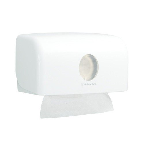 Kimberly-Clark 6956 Aquarius Handtuchspender Klein