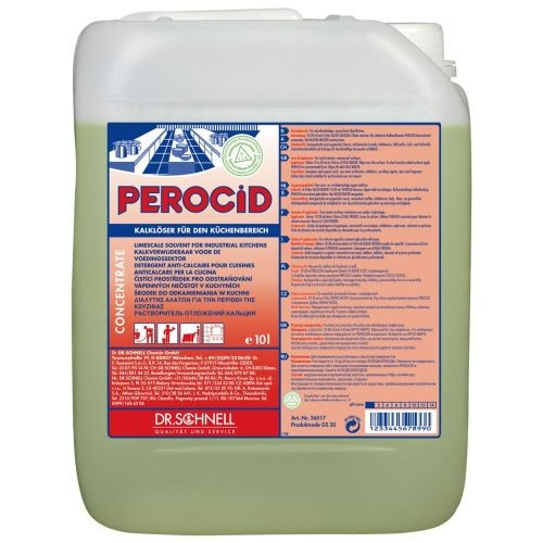 Dr. Schnell Perocid 10 l