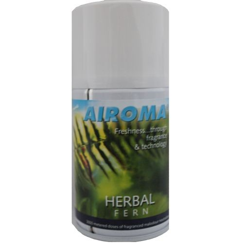 Airoma Aerosol - Herbal Fern -