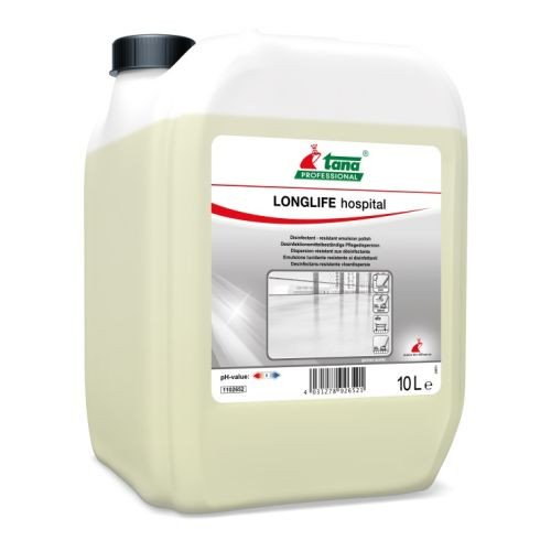 Tana Longlife hospital 10 ltr.
