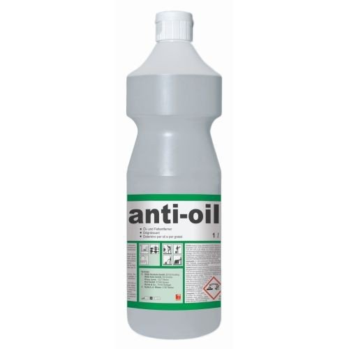 Pramol anti-oil 1 ltr.