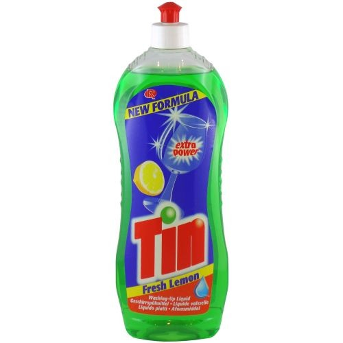 Tin Fresh Lemon Handspülmittel 750 ml