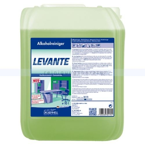 Dr. Schnell Levante 10 ltr.