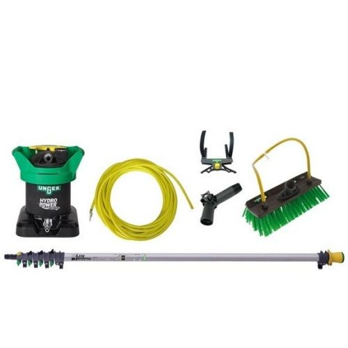 Unger Hydro Power Ultra - Einsteiger-Set Alu 6 m