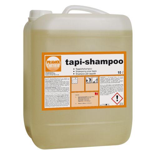 pramol tapi shampoo teppichshampoo teppichreiniger ebay. Black Bedroom Furniture Sets. Home Design Ideas