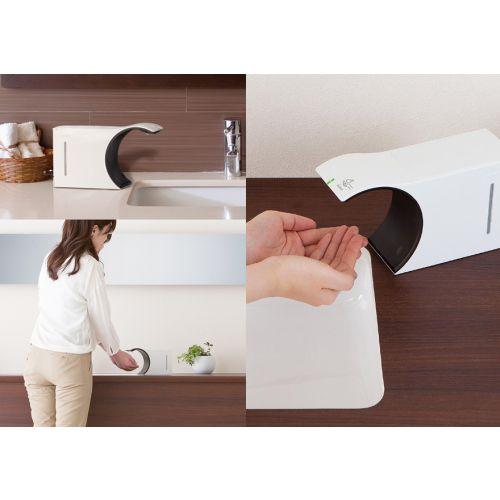elefoam 2 0 sensor schaum seifenspender 21012. Black Bedroom Furniture Sets. Home Design Ideas