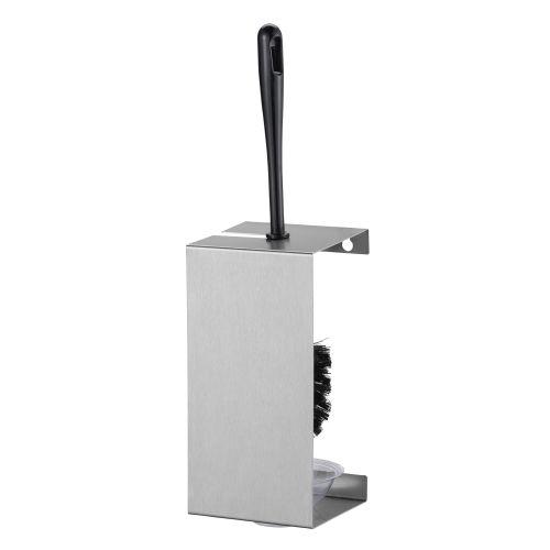 Bekannt WC-Bürstenhalter Edelstahl für Wandmontage-22617 HJ61