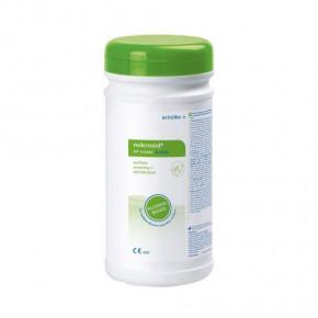 Schülke Mikrozid AF jumbo Tücher, 200 Tücher