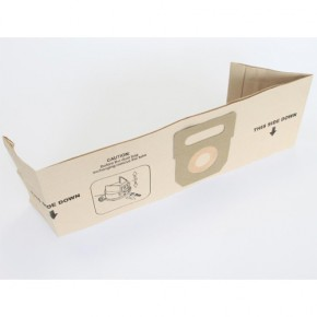 Papierfiltertüten für Moritz Kesselsauger