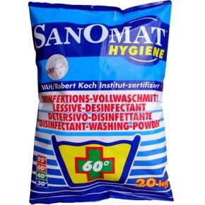Desinfektionswaschmittel Rösch Sanomat,