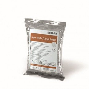 Ecolab Sapur Powder/Carpet Powder 1 kg