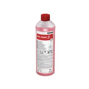 Ecolab Into Clean S, 1 ltr.