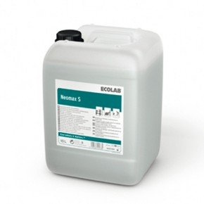 Ecolab Neomax S 10 ltr.