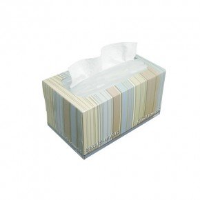 Kimberly-Clark 1126 Kleenex Ultra Soft Pop ultraweiche Luxushandtücher
