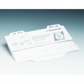 Kimberly-Clark Professional 6140 Toilettensitzauflagen