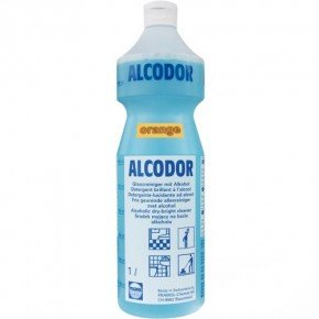 Pramol Alcodor Orange 1 ltr.